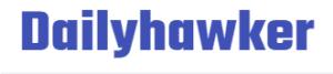 dailyhawker logo