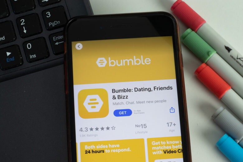 the bumble IPO
