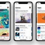 App Store fake reviews